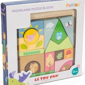 petilou, le toy van, ksilino pazl, xilino pazl, ksilino puzzle, xilino puzzle, ξυλινο παζλ