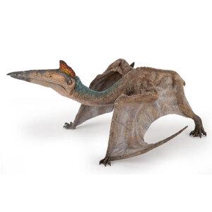 Papo Φιγούρα Δεινόσαυρος Κουετζαλκόατλους