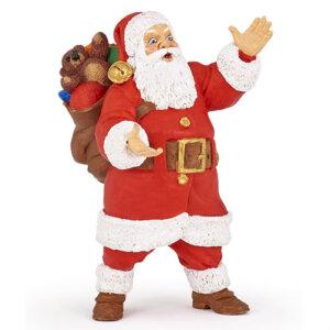 Papo Φιγούρα Άγιος Βασίλης