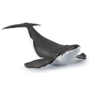 Papo Φιγούρα Φάλαινα Νεαρή