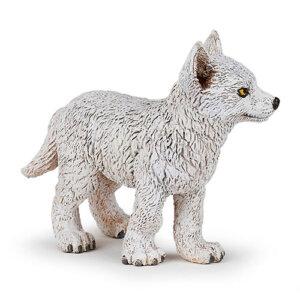 Papo Φιγούρα Λύκος Μικρός Πολικός