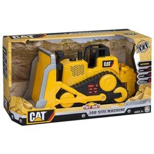 CAT Μπουλντόζα Job Site Machine L&S Bulldozer 36/35642