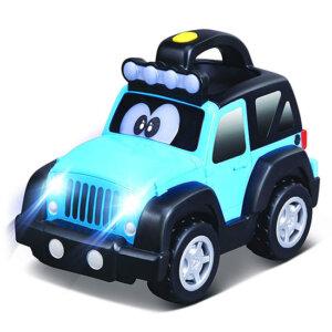 Bburago Junior - Jeep Night Explorer 16/81202