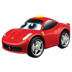 Bburago Junior Touch and Go Ferrari 458 16/81604