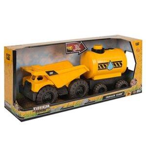 CAT Φορτηγό με Τρέιλερ Team Water Sprayer 82090