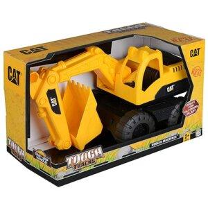 CAT Prescool Εκσκαφέας Rugged Machines 36/82035