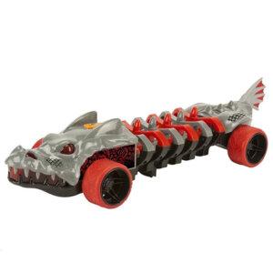 Hot Wheels Αυτοκίνητο Mutant Machines Skullface 36/90732