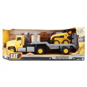 CAT Φορτηγό με Φορτωτή Truck n Trailer 36/34800
