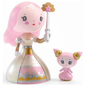 Djeco Φιγούρα πριγκίπισσας 'Candy & Lovely' 06781
