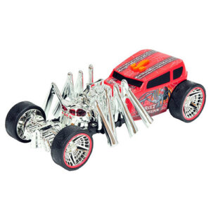 Hot Wheels Extreme Action L & S Street Creeper 36/90511