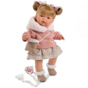 κουκλα ισπανικη, Llorens κουκλες, ισπανικες κουκλες, κουκλες μωρα, παιχνιδια κουκλες, βινιλιου κουκλες,