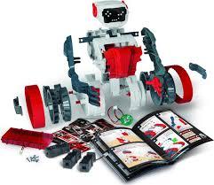 Ρομποτ απο την AS,Evolution Robot, μαθαινω και δημιουργω,