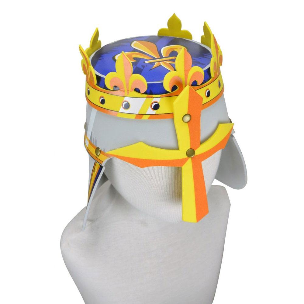 eva κρανος ιπποτικο, κρανος ιπποτη , απο αφροδες υλικο κρανος,