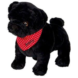 Λούτρινο Σκυλάκι Pug  Joedy  15209 c941771dee7