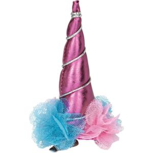 hair clip unicorn, unicorn paradise spiegelburg, κοκαλακια μαλλιων μονοκεροι απο την spiegelburg,