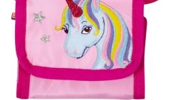 πορτοφολακι μονοκερος απο την spiegelburg, spiegelburg unicorn paradise portofolaki, portofolia, πορτοφολια,
