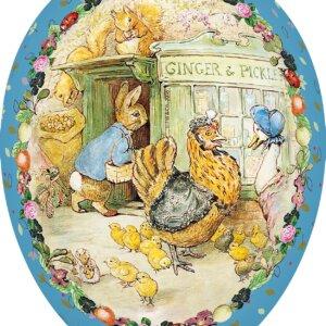 πασχαλιν αυγα, πασχαλινο αυγο νεστλερ, pasxalina ayga nestler,