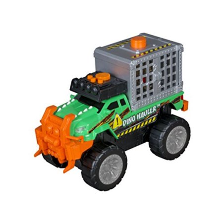 toy state road rippers t-rex dino hauler,