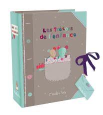 souvenir box moulin roty,