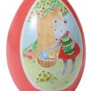 632216 2 πασχαλινο αυγο moulin roty