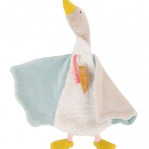 olga goose comforter moulin roty, χηνα ολγα απο την μουλιν ροτι ,