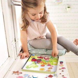 Puzzle για μικρά παιδιά