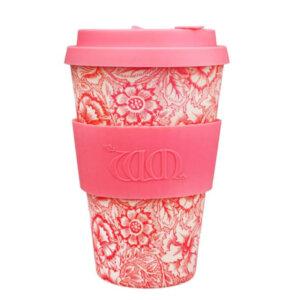 ποτηρι ecoffee cup poppy