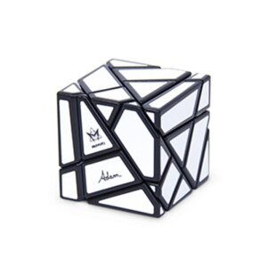 recent toys ghost cube