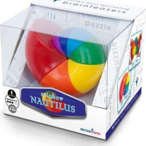 recent toys nautilus