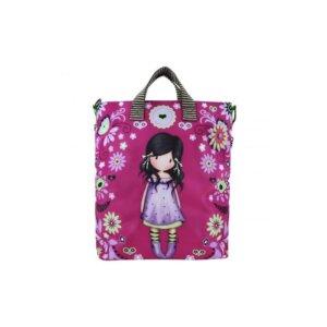 τσάντα, τσάντες, santoro gorjuss, santoro gorjuss τσάντα, τσάντα ώμου, γυναικεία τσάντα, αξεσουάρ,