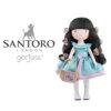 Κουκλα santoro gorjuss rosebud