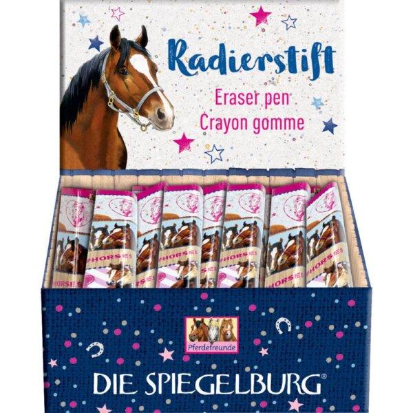 Spiegelburg horse friends γομα