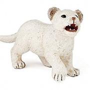 50076 1Papo ασπρο λιονταρακι