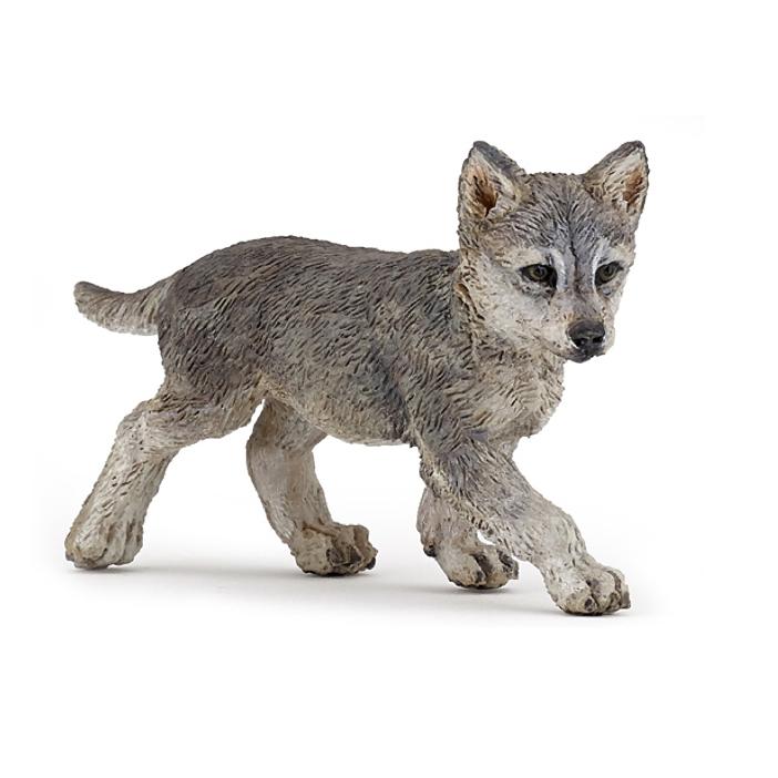 Papo Λυκος Κουταβι