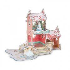 Papo 'The Snowy Castle' 80510