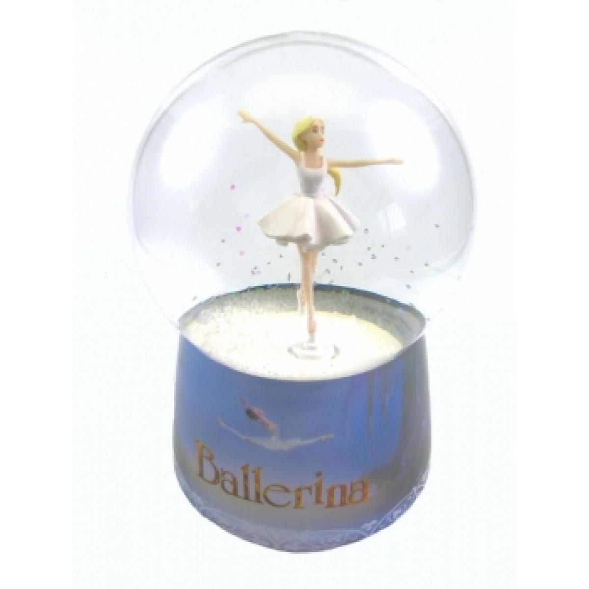 Φωτακι Νυχτος Ballerina Trousselier