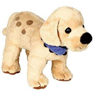 Λουτρινο σκυλακι o Dotti απο την Spiegelburg