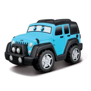 Bburago Jeep Lil Driver Τηλεκατευθυνομενο