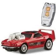 Hot Wheels Αυτοκινητο κοκκινο της εταιρειας Toy State