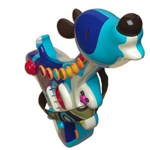 B.Toys Ηλεκτρική Κιθάρα 'Σκυλάκι'