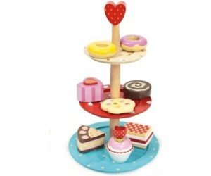 Le toy van τριωροφος δισκος για γλυκα
