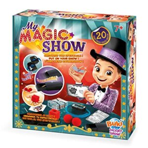 Buki France - Magic Show -