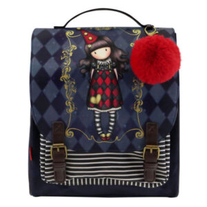 τσάντα, τσάντες, santoro gorjuss, santoro gorjuss τσάντα, τσάντα ώμου, γυναικεία τσάντα, αξεσουάρ, σακίδιο, σακίδια, σακιδιο santoro