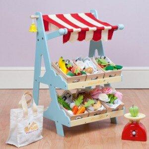Le toy van - Honeybake Market - Μαναβικο-