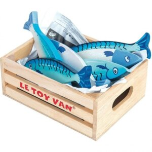 φρεσκα ψαρια - Le toy van