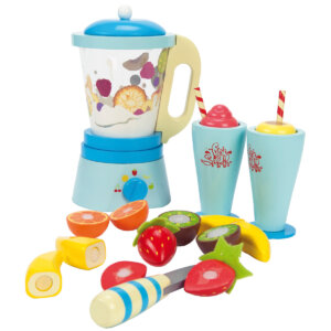 Blender set - Le toy van