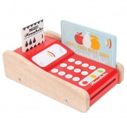 TV320 1 Card machine – PoS-  μηχανημα απο την Le Toy van