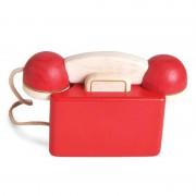 TV323 4 Le toy van – vintage phone  -τηλεφωνο ρετρο