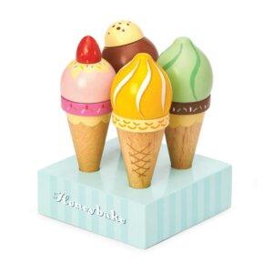 Le toy van -ice creams-