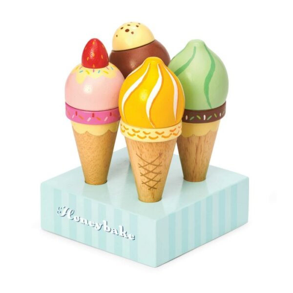 TV328 1 ice creams – Le toy van